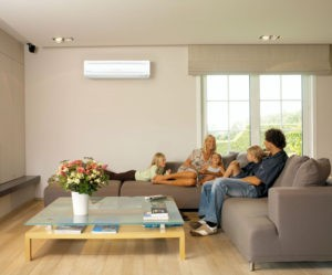 Air conditioning Richmond Hill